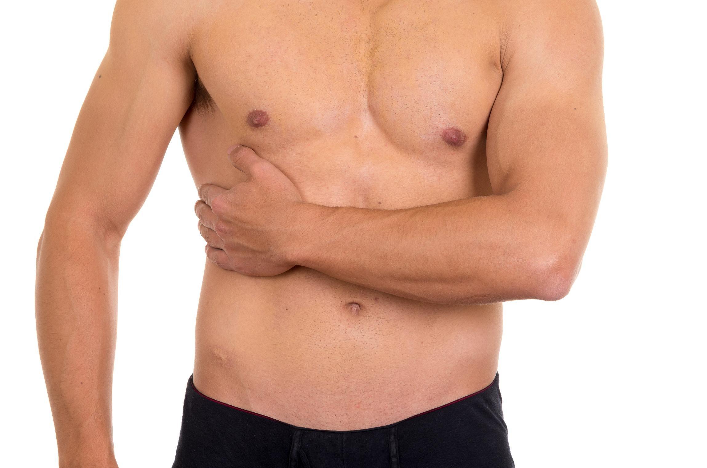 Остеохондроз грудного поясничного отделов