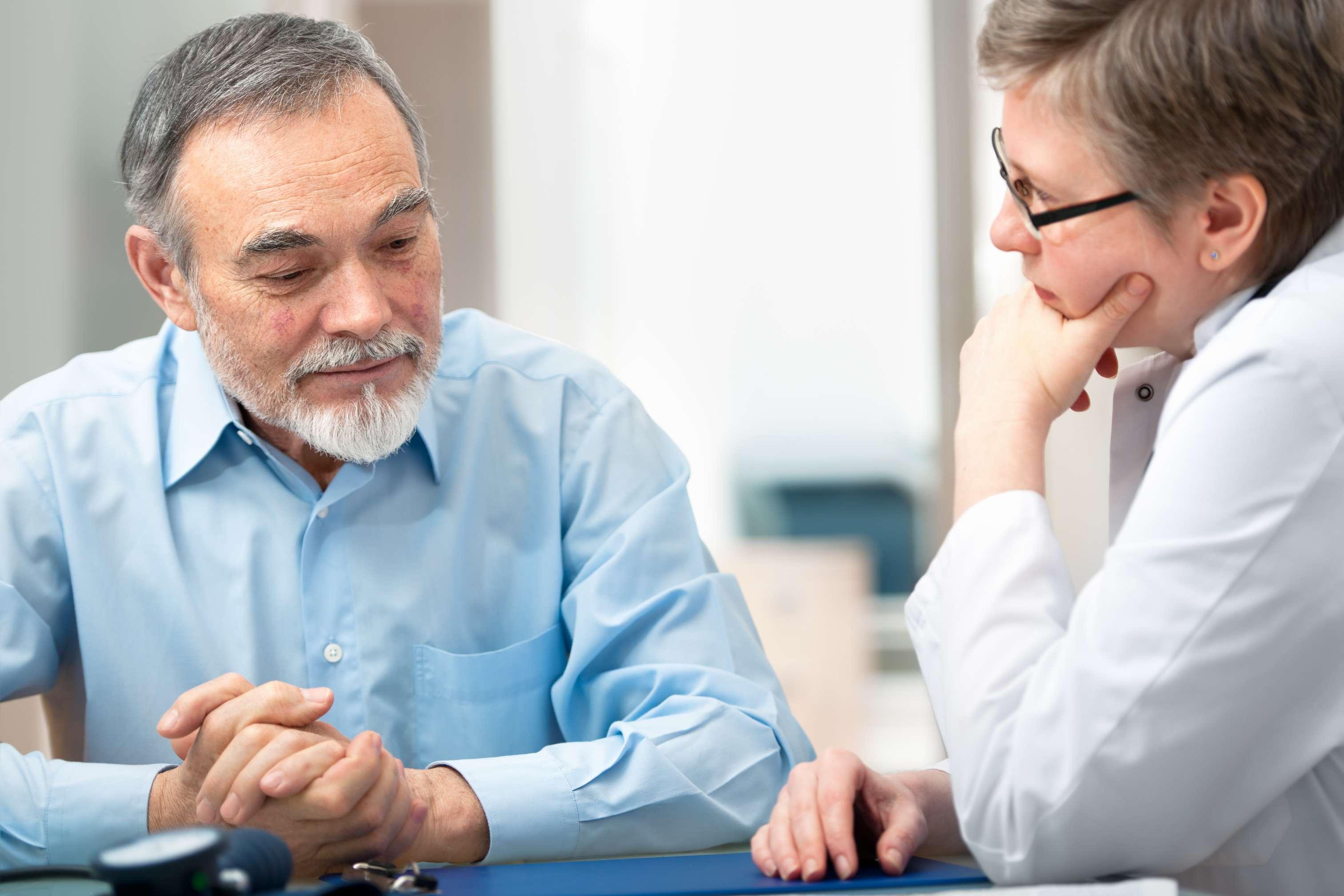 Анализы и диагностика при болях в яичках у мужчин