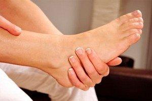 Узнайте больше о том, как уменьшит боль в ногах