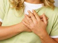 Почему болит молочная железа у женщин