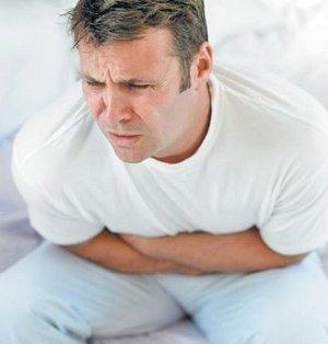 Симптомы боли в солнечном сплетении при неврите