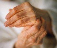 Болят суставы на пальцах