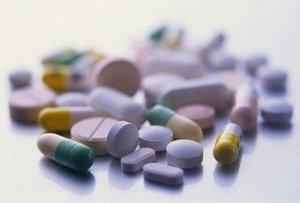 Выбор лекарственных препаратов для лечения спины у беременной женщины