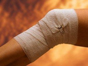 Признаки болей колена, что может болеть.