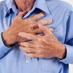 Болит левая сторона груди
