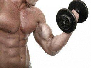 Повышенная реактивность мышц