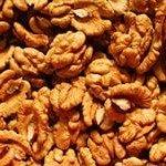 Грецкие орехи ядра