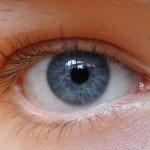 Внутренний уголок глаза