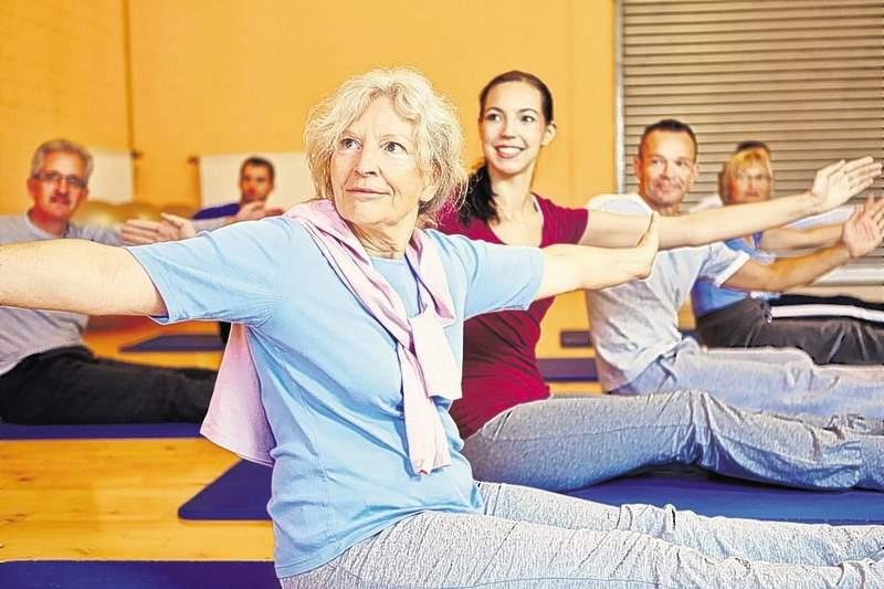 Гимнастика для суставов попова упражнения для суставов рук