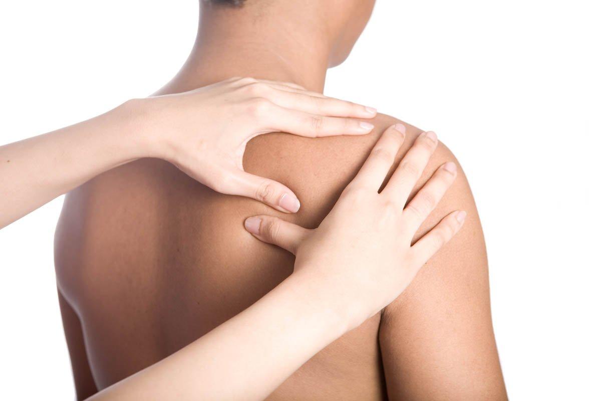 Аспекты лечения бурсита плечевого сустава различными методами