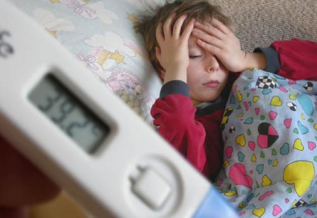 обьгэсе (лично) сбили температуру у ребенка она опять поднялась Гость Полностью согласна