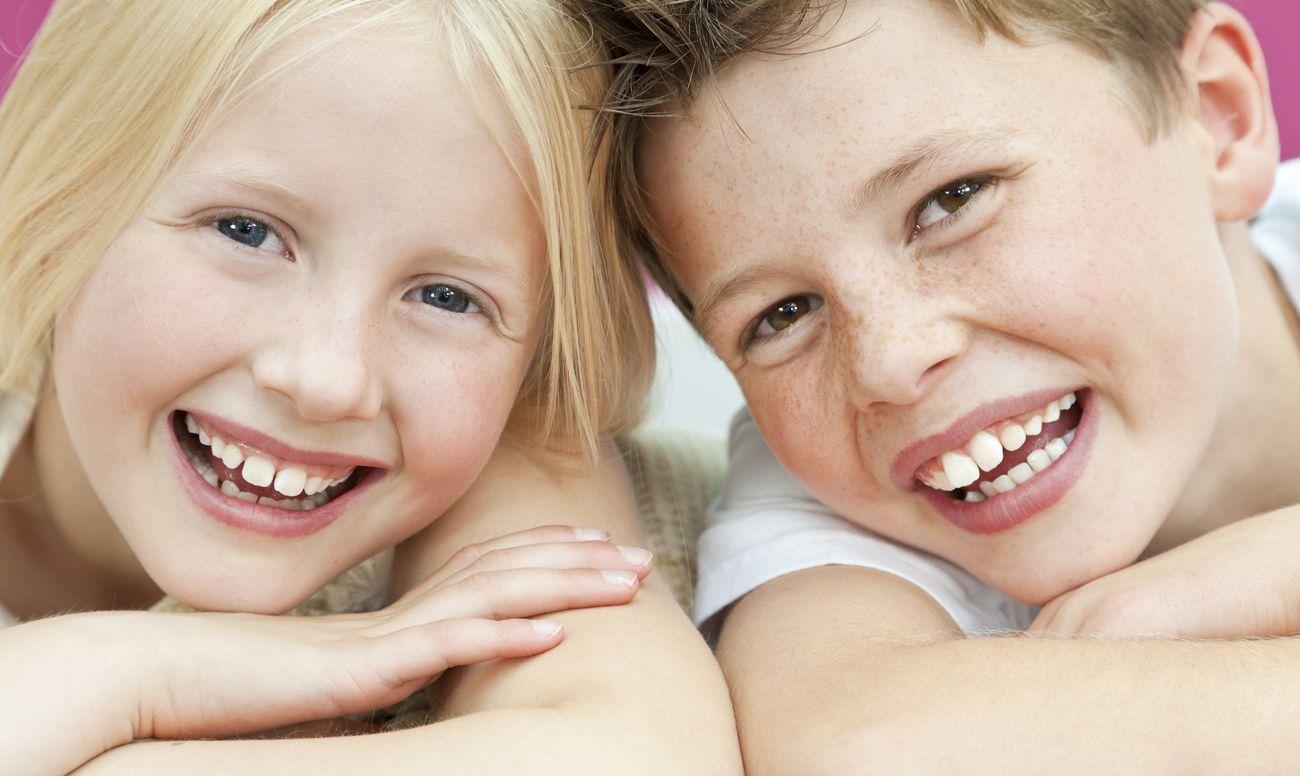 Гингивит: специфика протекания и лечения у детей