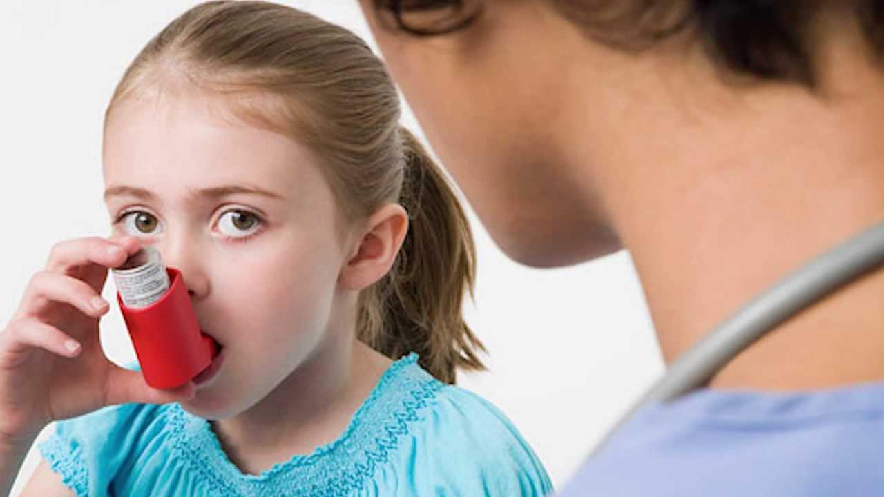 Профилактика бронхиальной астмы в разном возрасте