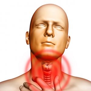 Болевые ощущения в горле во время глотания