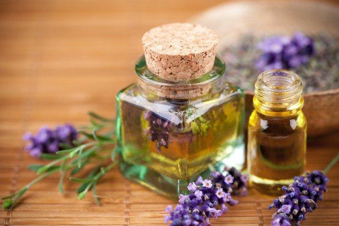 Эфирные масла от головной боли и способы их применения