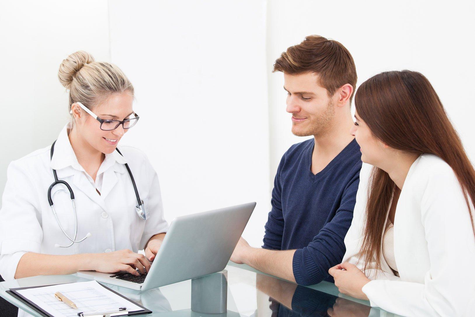 Особенности подготовки к гастроскопии