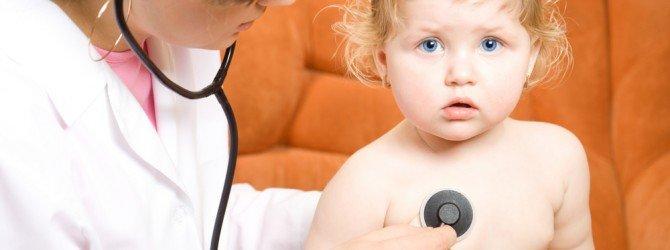 Почему у ребёнка пневмония: ответ на важный вопрос