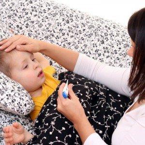 Как предотвратить пневмонию у ребёнка?