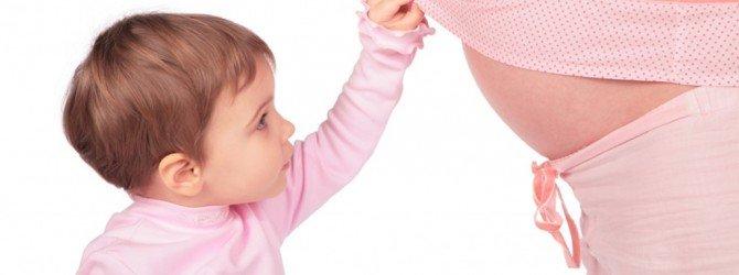 Если болит левый бок в период вынашивания ребенка