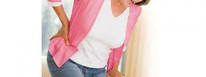 Почему болит с правой стороны спины