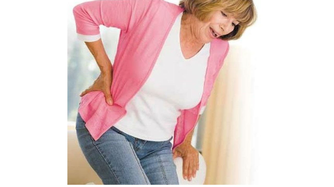 Народная медицина при остеохондрозе шейного отдела
