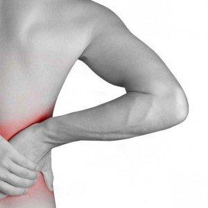 Боли в спине справа — возможные причины и методы лечения
