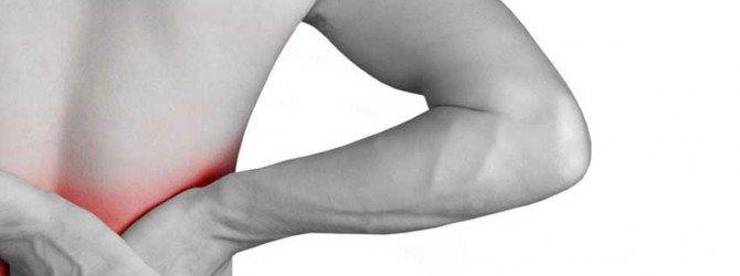 Боли в <i>что может болеть со стороны спины выше поясницы</i> спине справа — возможные причины и методы лечения