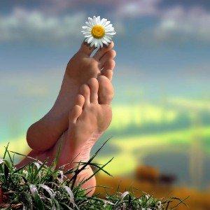 Почему немеет большой палец на ноге и что с этим делать?