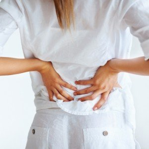 Диагностирование болей в спине в период беременности