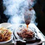 горячая еда