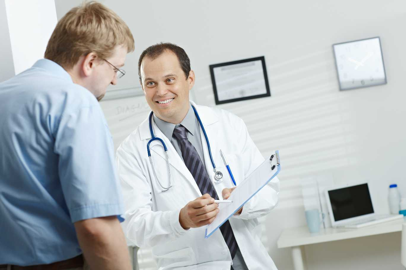 Хронический парапроктит: как распознать и вылечить болезнь