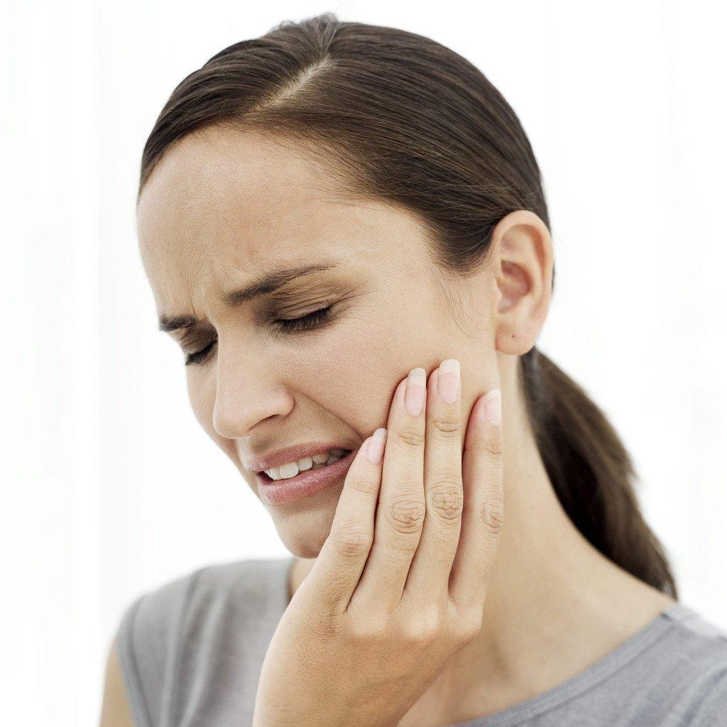 Простые способы снять повышенную чувствительность зубов