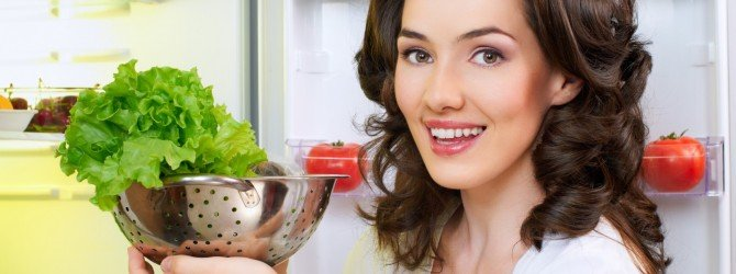диета при раке