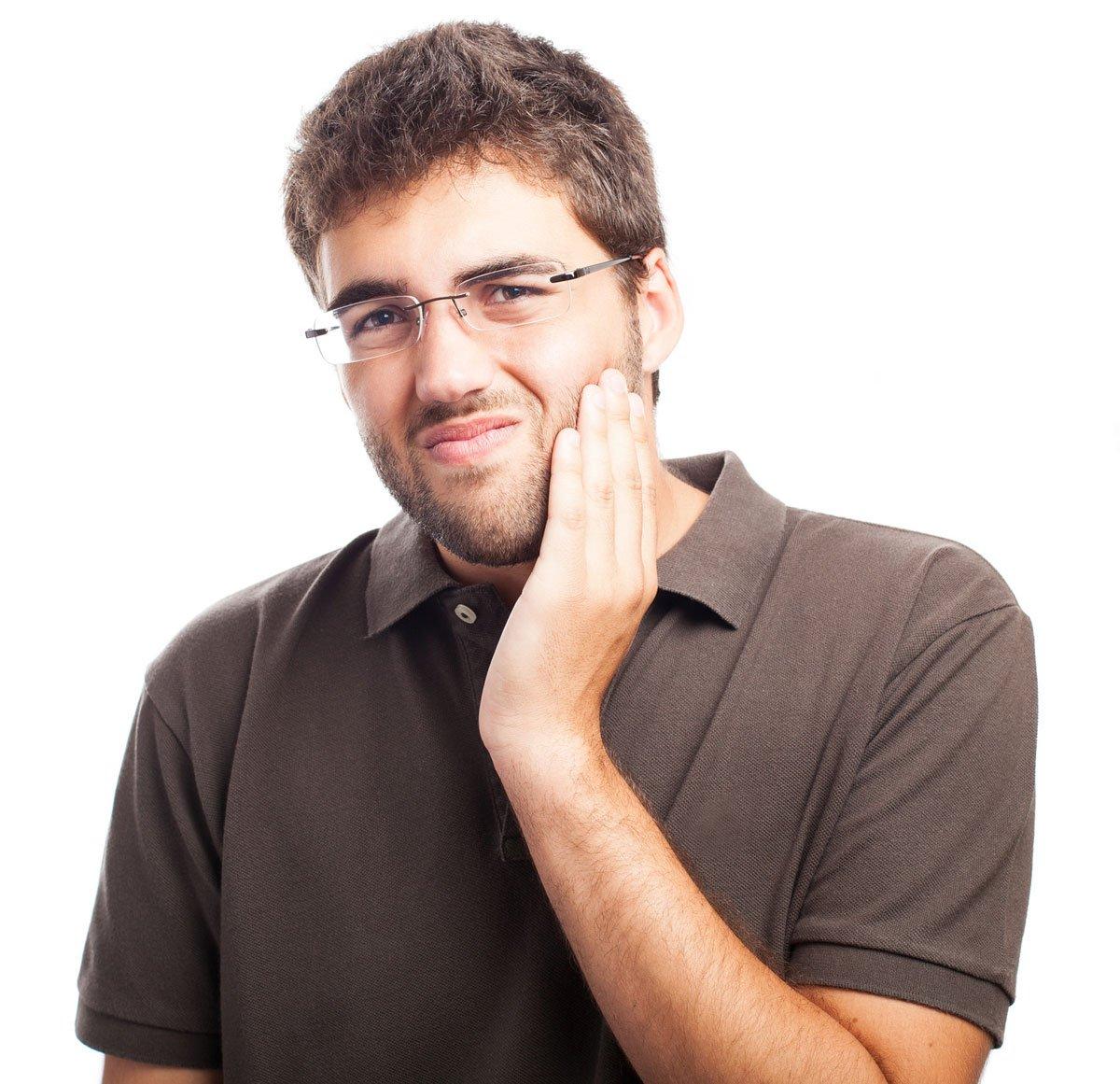 Хронический пульпит — лечить или терпеть?