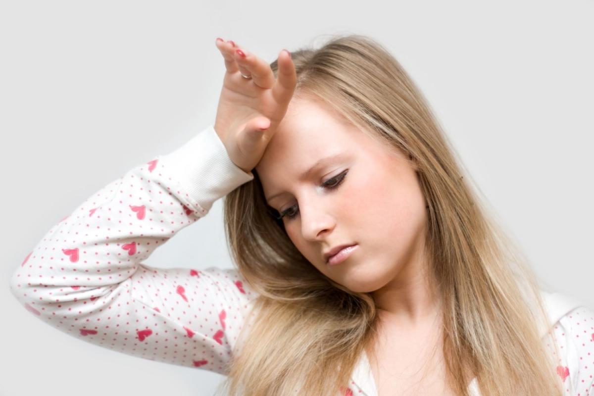 Симптомы ишемического инсульта головного мозга