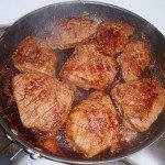 Жирные, жареные блюда