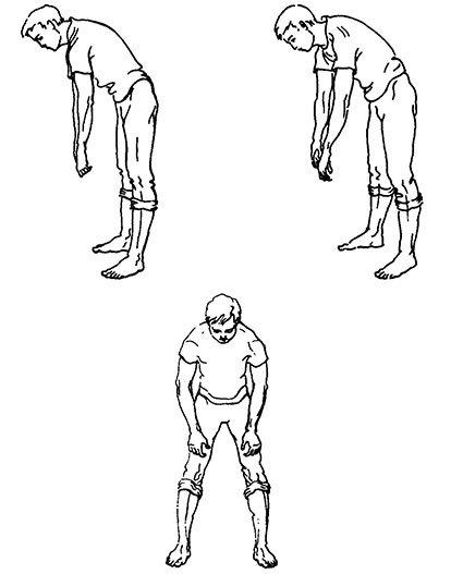Упражнение «Вдох-выдох»
