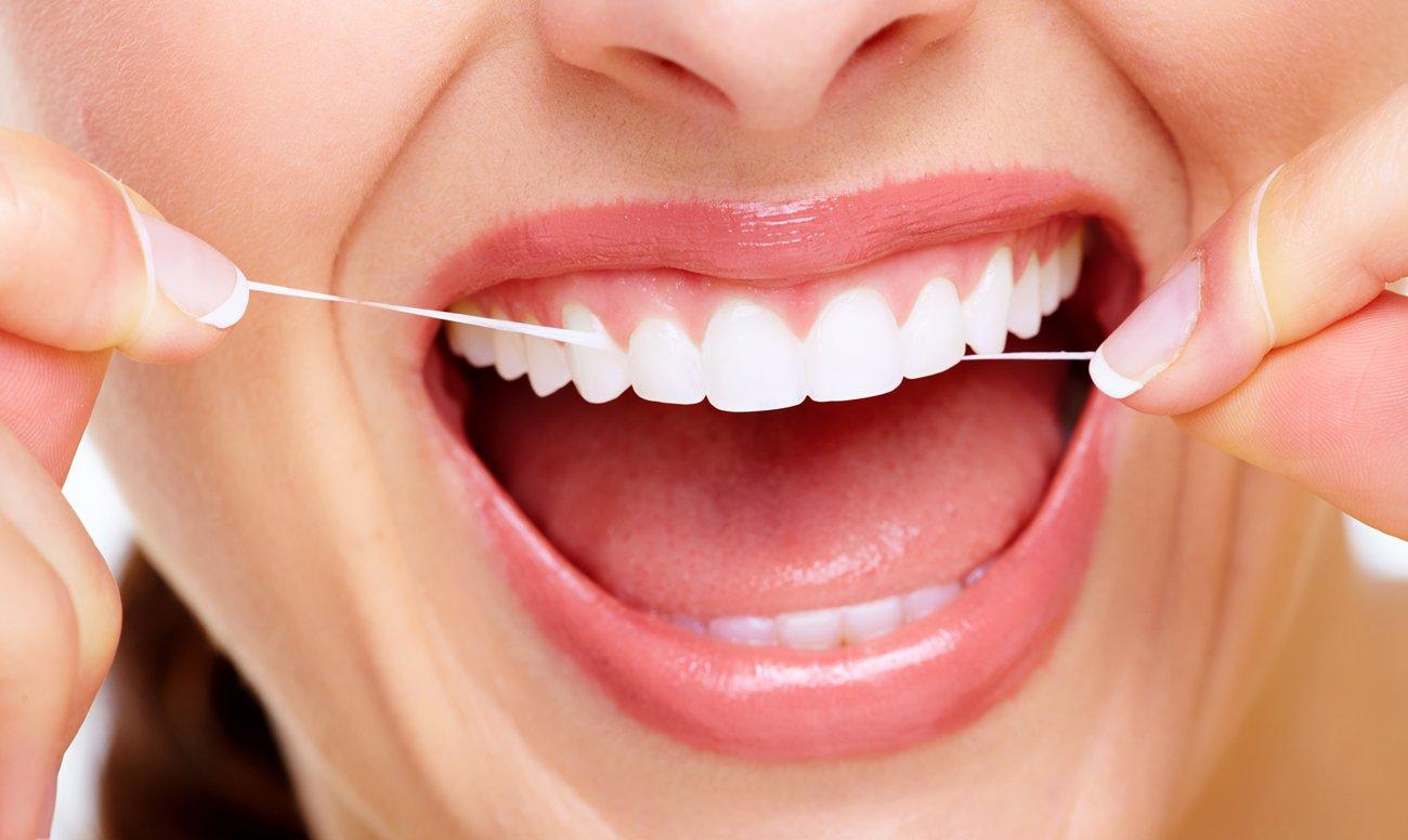 Как сделать так чтобы зубы не воняли