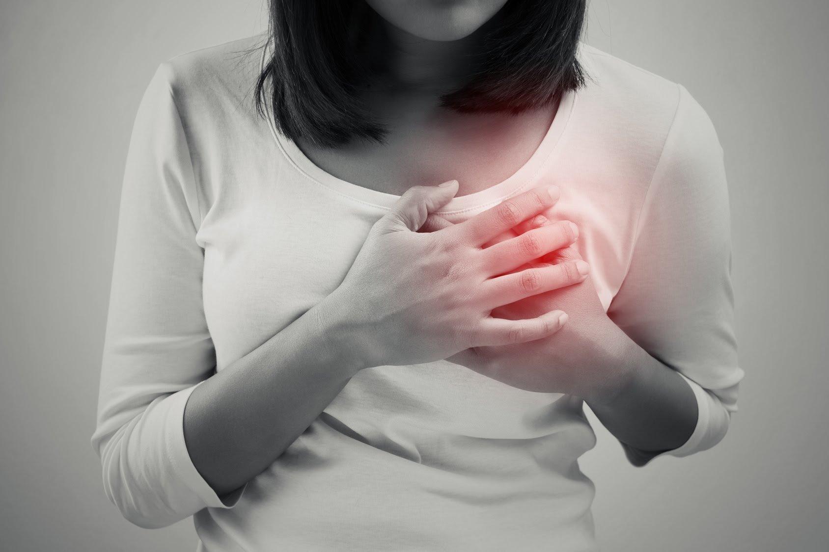 Мастодинон – лечение мастопатии без гормонов
