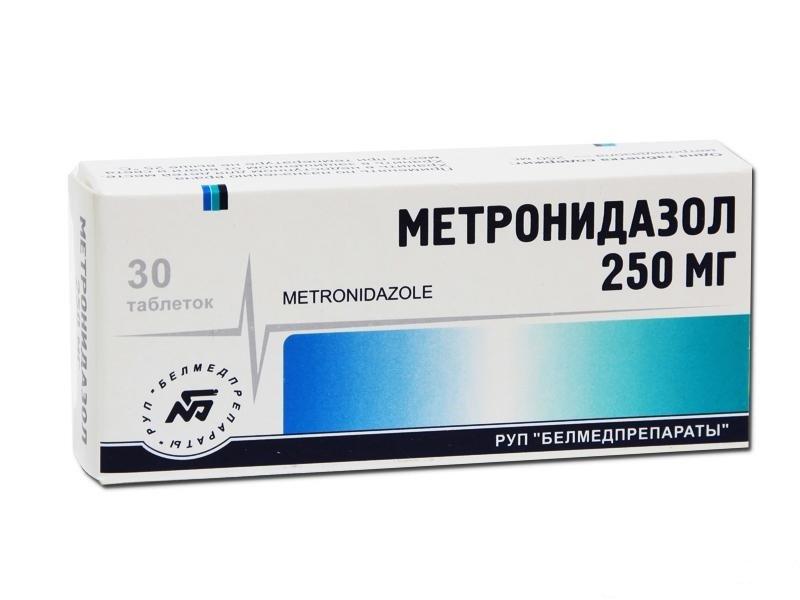 Универсальный антибиотик при зппп 12