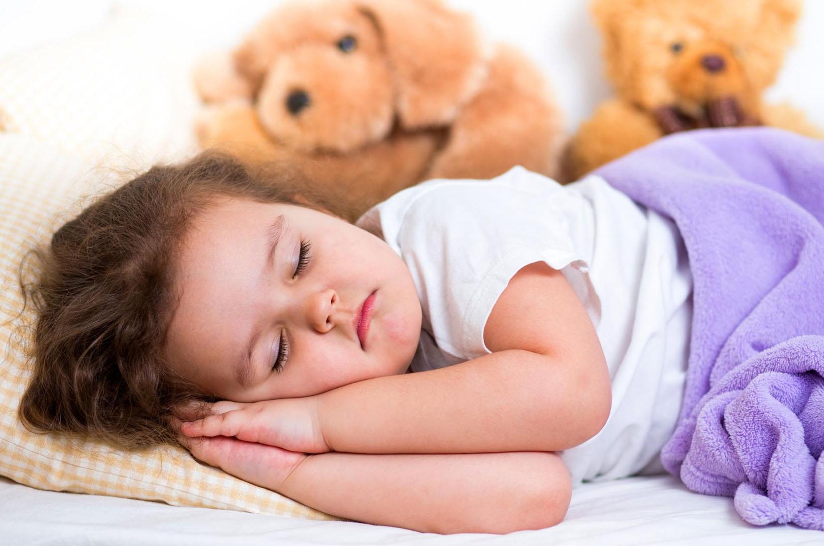 Бруксизм у детей: нужна ли помощь врача?