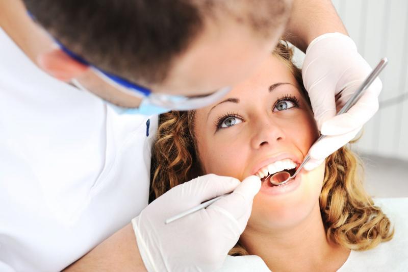 Периодонтит: симптомы и диагностика патологии