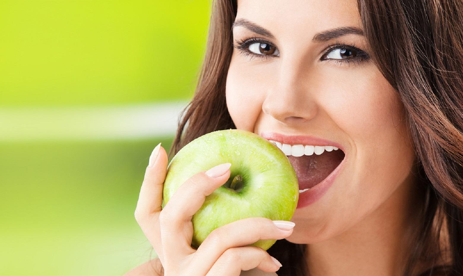 Зубы без кариеса – здоровая улыбка без проблем!