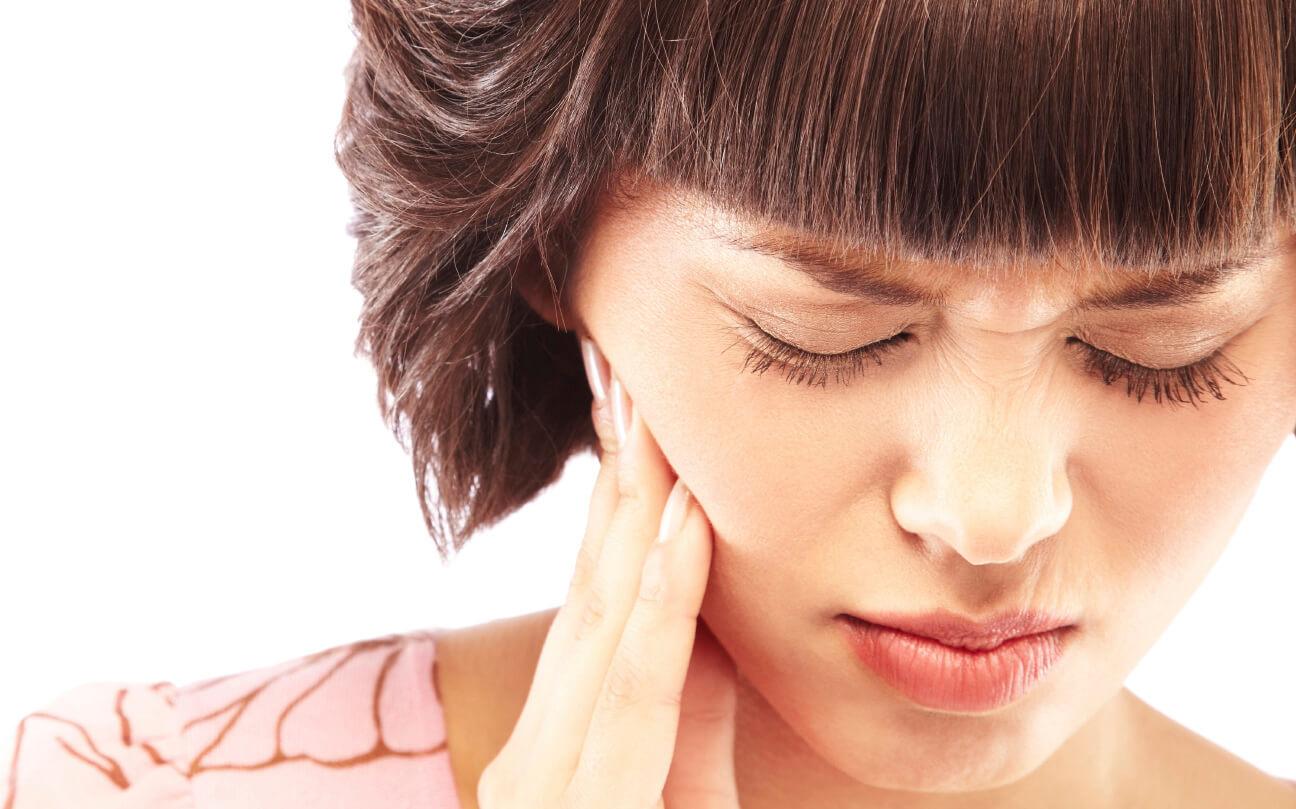 Периодонтит — причины, симптомы и лечение