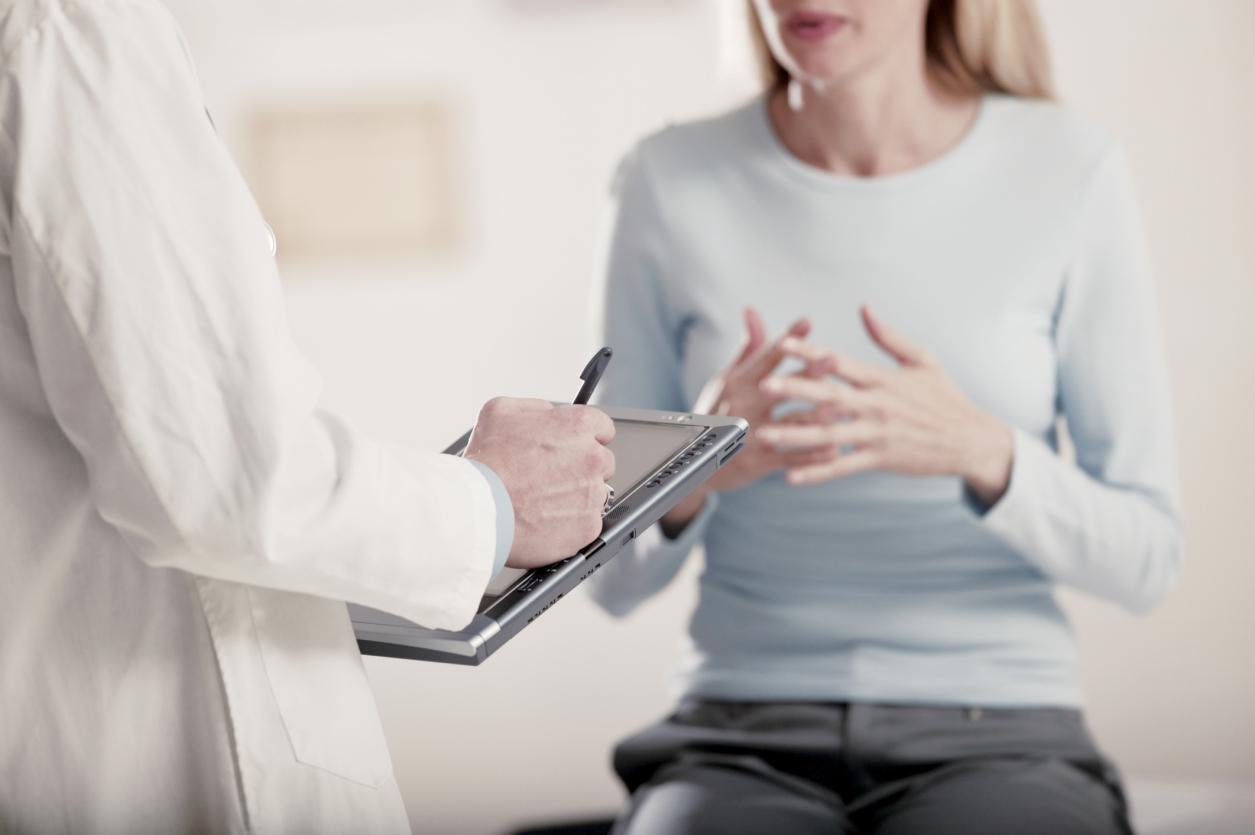 Криодеструкция шейки матки: показания, особенности проведения, последствия