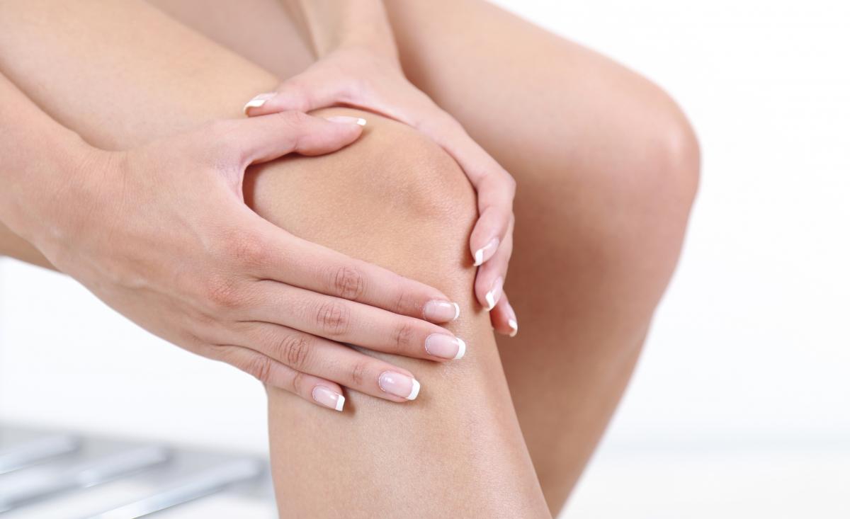 Бишофит – уникальное средство для лечения суставов