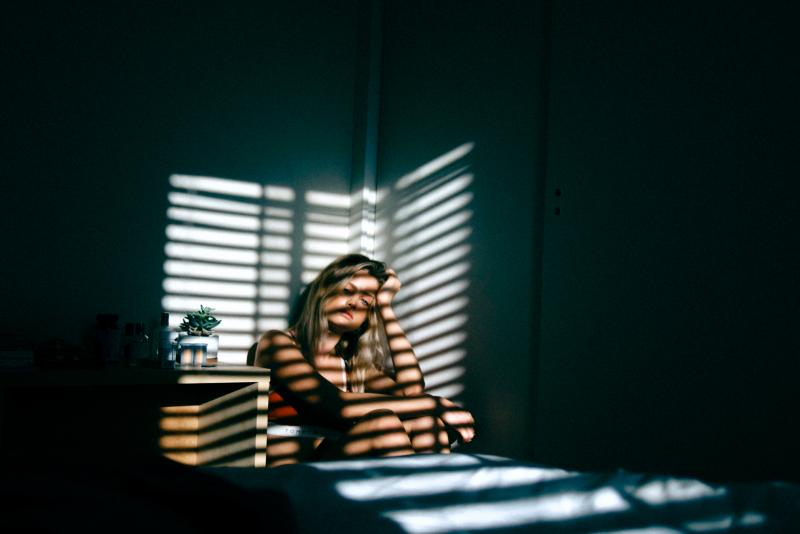 Кокцигодиния — как жить с болью в копчике