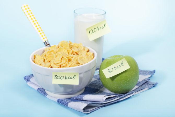диета для мужчины меню на неделю