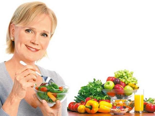 Питание после перенесённого инсульта