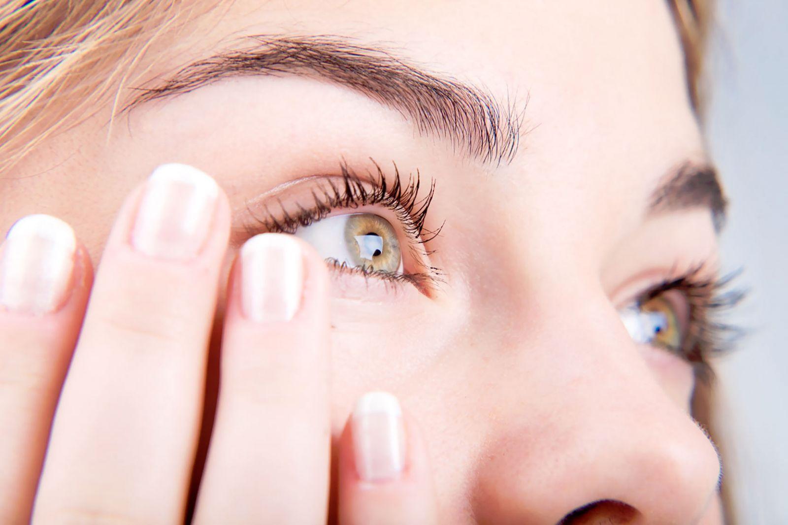 Аллергический конъюнктивит: или как избавиться от зуда и слёз